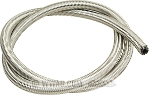 Oil and Fuel Lines Braided Steel