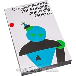 The Hitch Hiker's Guide to the Galaxy
