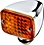 Baron Mini Marker Lights