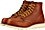 "Red Wing 3375 6"" Moc Boots Ladies"