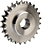 Motor Sprockets for Cannonball Electric Starters and Cannonball StealthStarter  Clutch itsDrive