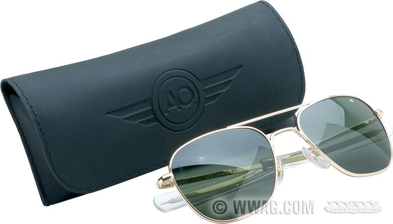 dd1fe23d6ce2 W&W Cycles - Apparel and Helmets > AO Original Pilot Sunglasses