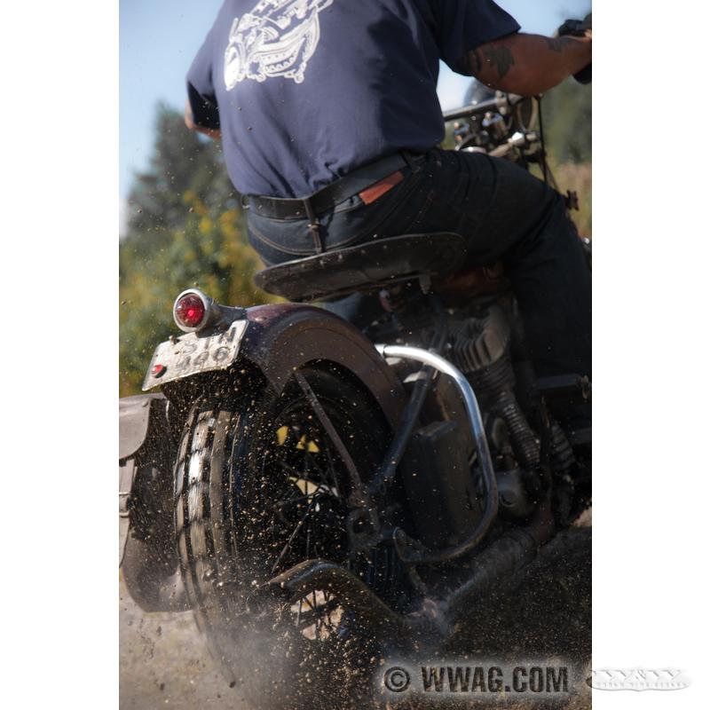 W&W Cycles - Wheels > Bates Tires Baja 90