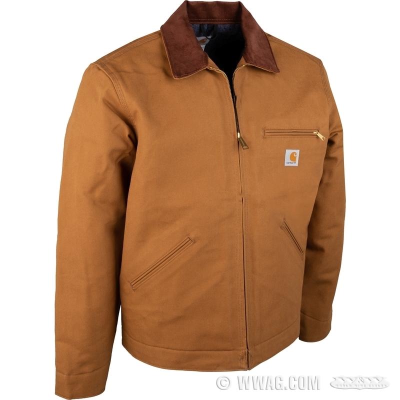 carhartt giacchetto