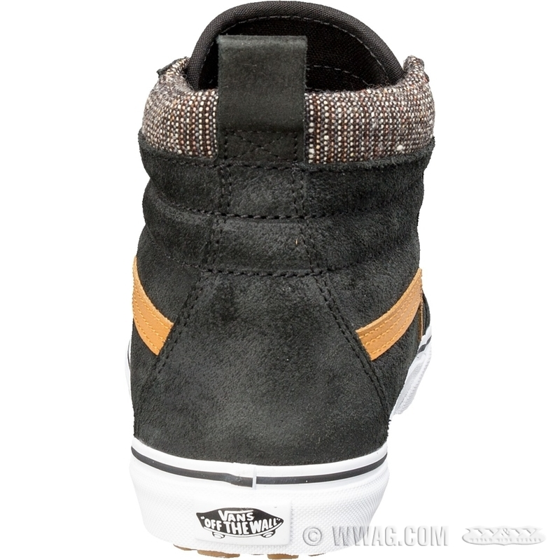 a0e74afec W W Cycles - Ropa y Cascos   Zapatos Vans Sk8-Hi MTE