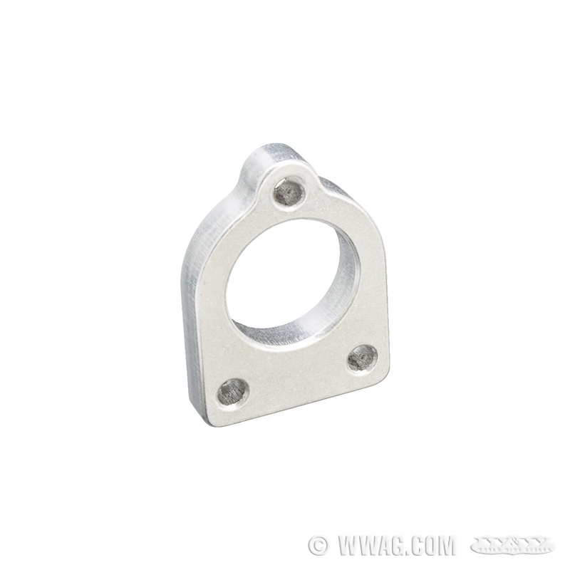 W&W Cycles - Carburetor and Injection > The Cyclery Carburetor Spacers