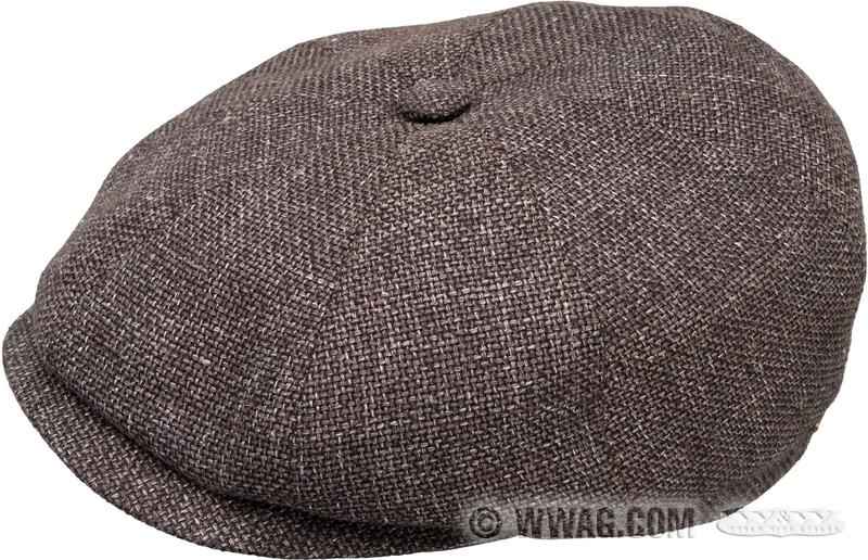 W W Cycles - Abbigliamento e Caschi   Berretti Hatteras Wool Linen ... be9edad9a8e1