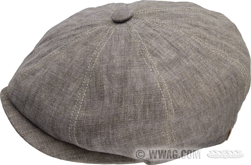 b8c77c3c W&W Cycles - Apparel and Helmets > Stetson Hatteras Linen Caps