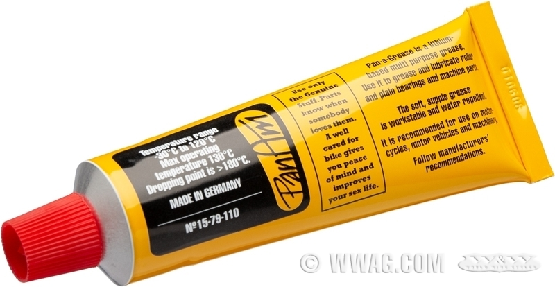 W&W Cycles - Workshop, Garage and Tools > PanAm Pan-a-Grease