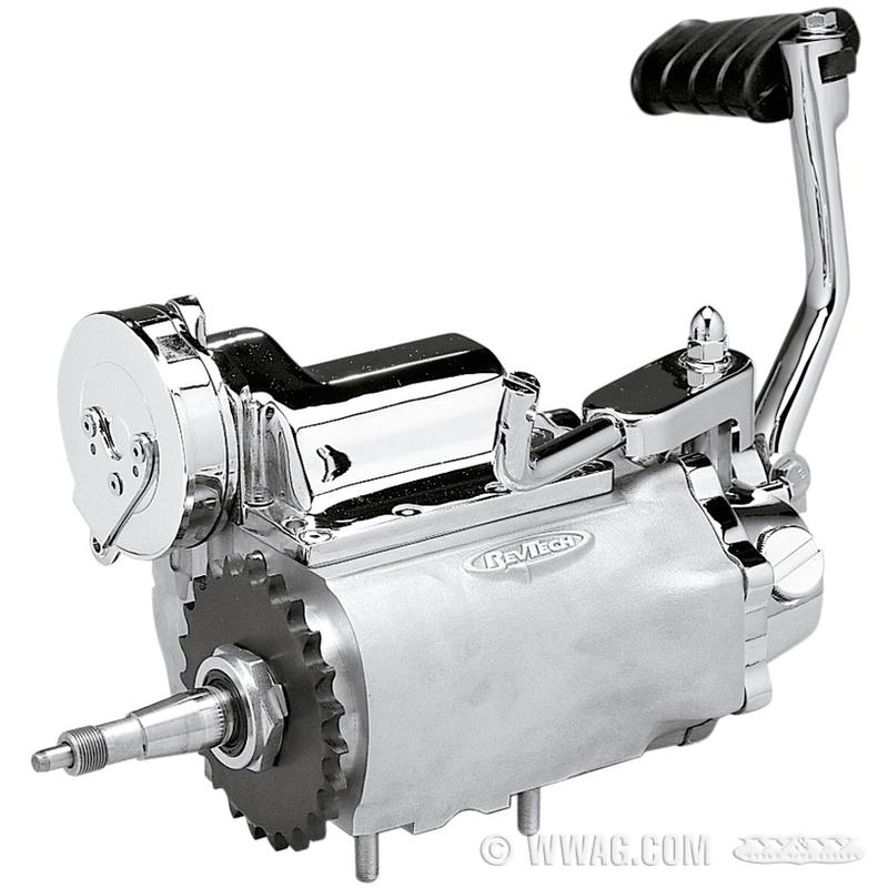 Harley Davidson Zodiac Parts