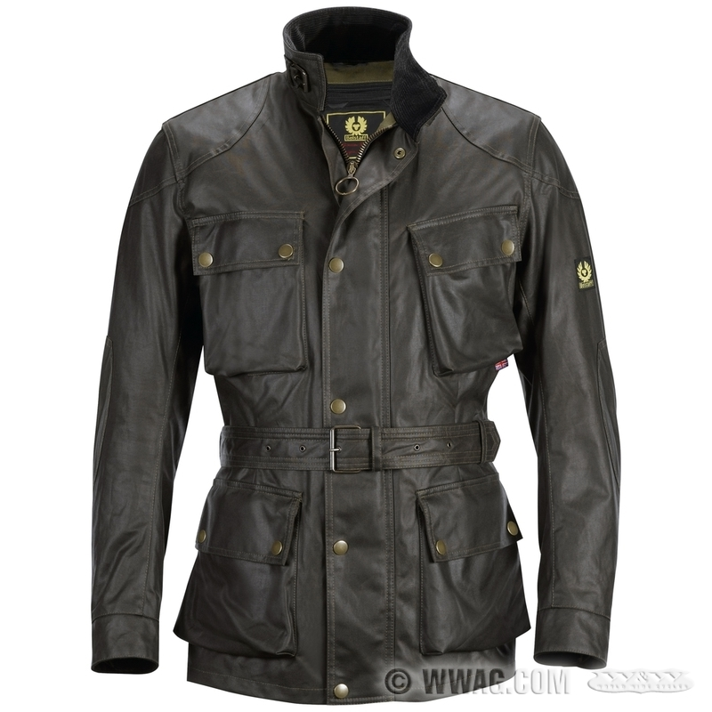 eed2d0b953 W&W Cycles - Apparel and Helmets > Belstaff Women's Classic Tourist ...