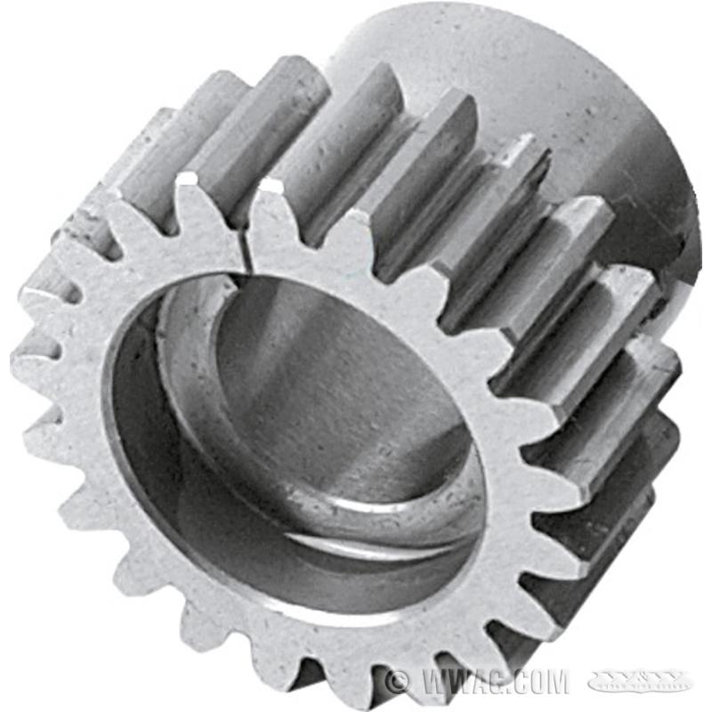 W&W Cycles - Engine > Jims Pinion Gears