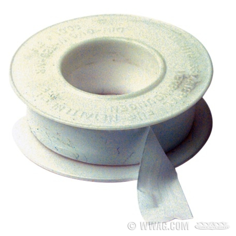 W&W Cycles - Oils and Other Chemical Products > PTFE Sealing