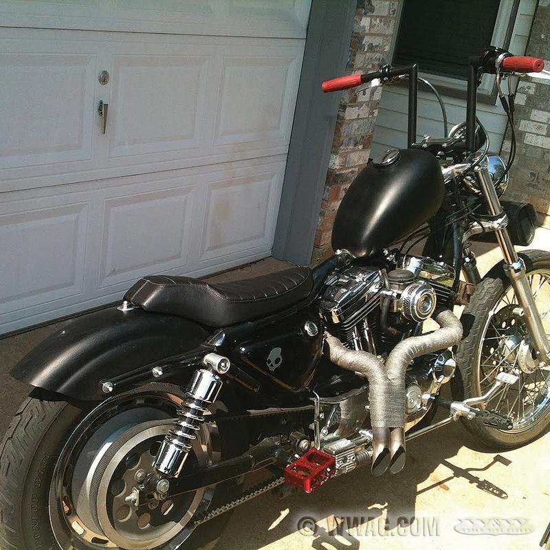 Black Diamond Harley Davidson Events