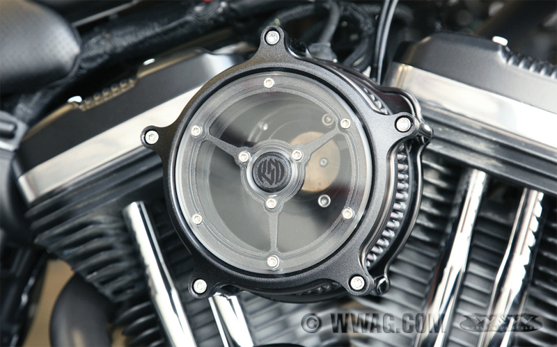 Filtre Harley Davidson Dyna Street Bob