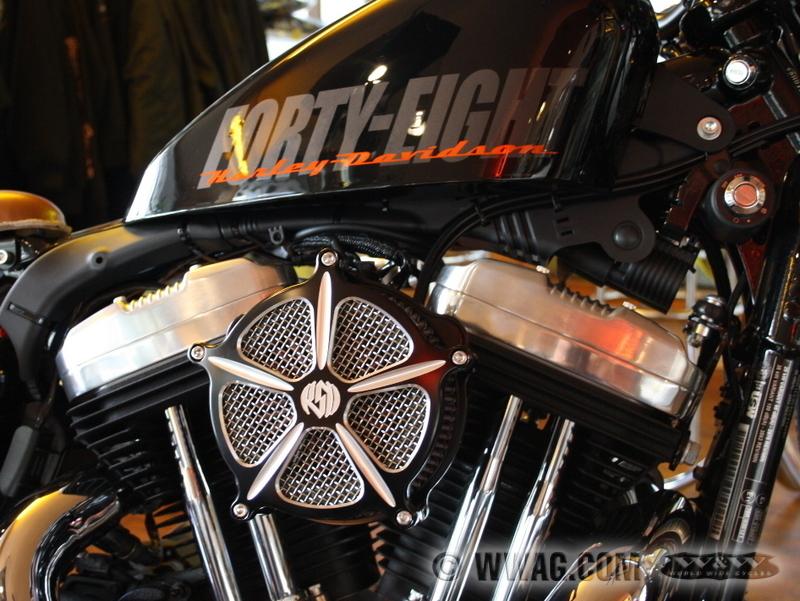 W Amp W Cycles Carburador Y Inyecci 243 N Gt Filtros De Aire Rsd
