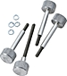 Bates Quick Change Float Bowl Screws