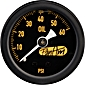 PanAm Oil Pressure Gauges