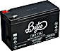 Bates AGM Mini Batterien