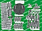 Gardner-Westcott Bolt Kits for Engine and Drive Train: Evolution Big Twin