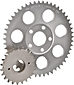 DynaMite Belt-to-Chain-Drive Sprocket Kits Sportster