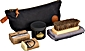 Pack Animal Leather and Fabric Care Kit