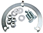 Primary Mounting Kit for Big Twin 1965-1969