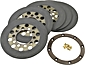 Friction Disc Set 1968- early 1984