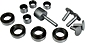 Valve Lifter Arm Rebuild Kit 1917-1929