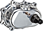 BAKER Kicker Cover Billet for Hydraulic Clutch