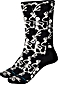 Calcetines Grateful Skulls de Stance