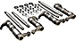 S&S Rocker Arms and Shafts