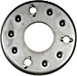 Clutch Spring Mounting Plate