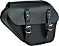 Solo Saddlebag for Dyna