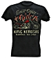 King Kerosin East Coast Riders T-Shirts