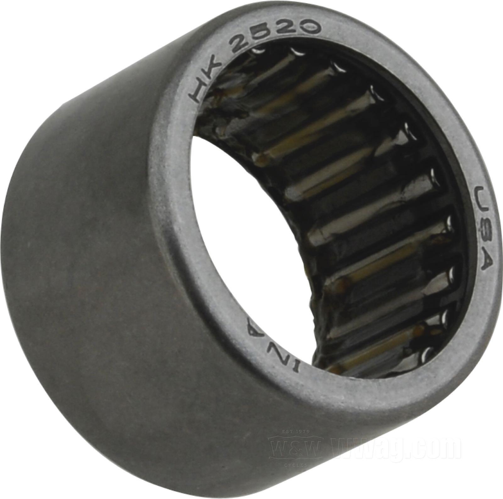 Mainshaft Ball Bearing Snap Rings for 5-Speed XL  James Gasket 11161