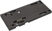 Adjustable Transmission Base Plates