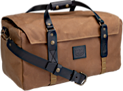 Pack Animal Duffle Bags