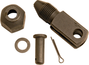 Brake Cable Clamps, Fittings and Adjusters