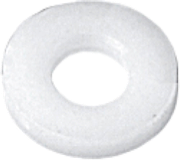 Thrust Washers for Plastic Breather Valves