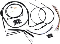 Burly Apehanger Cable and Line Kits