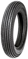Shinko SHR 270 Super Classic Tires
