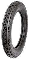 Coker Diamond Tread Tires