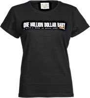 W&W ONE MILLION DOLLAR BABY T-Shirts