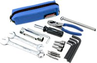 Kits d'outillage Speedkit de CruzTools