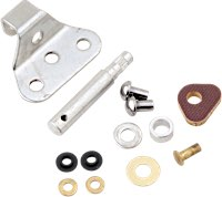 Repair Kit for Cat Eye Panel Light Switch