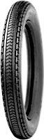 Coker Firestone Chevron Clincher Tires