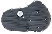 EMD Ribsters Outer Primary Covers for Sportster 2004→