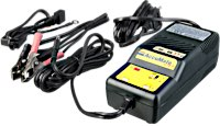 AccuMATE 6/12 Battery Charger and Maintainer