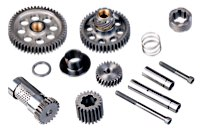 Cannonball Gear Set for OHV 1936-1953